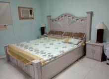 Bedroom furniture set of 6