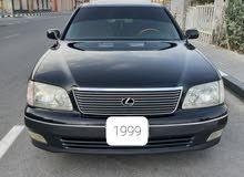 lexus 400_1999_