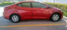 Well maintained Hyundai Elantra for sale