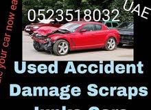 for scrap car buy