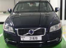VOLVO 2012  S80