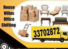 Bahrain Movers Packers