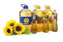 """"""" YUZHNY POLYUS """"SUNFLOWER OIL PRODUCER IN KRASNODAR REGION"""