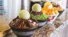 Ice Cream maker & sales