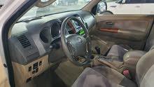 used Toyota Fortune  V6 2010 model for sale