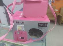 كاميراااا mini 9