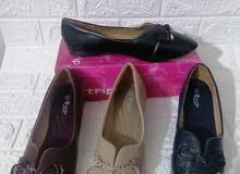 حذاء نسائي فلات