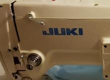 مكينة تطريز جوكي ياباني أصلي/ original JAPAN juki embroidery machine