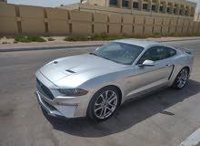 FORD MUSTANG 2019 GT PREMIUM (DIGITAL CLUSTER)