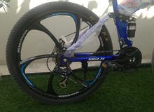 دراجة هوائية للبيع