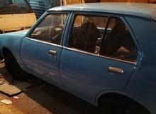 مازدا 323 هاتشباك