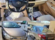 للبيع Toyota Yaris 2017