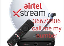 good offer any satellite dish TV fixing call me