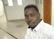 ابحث عن أي عمل حارس أمن ف مصنع اي مكان ## سوداني  الجنسية ##