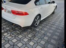 جاكوار xe - R Sport