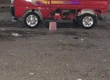 صندوق حديد لسيارة ربع نقل سوزكي لم يستخدم منوفية قويسنا