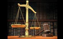 مطلوب محامي كويتي الجنسية
