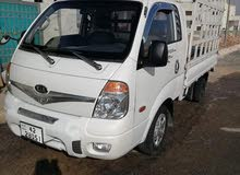 Kia Bongo made in 2010 for sale