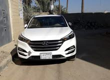 Best price! Hyundai Tucson 2017 for sale