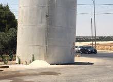 خزان مياه للبيع