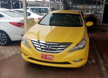 Used condition Hyundai Sonata 2011 with 10,000 - 19,999 km mileage