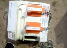 جهاز صدمات طبي (Nihon Kohden Defirelator