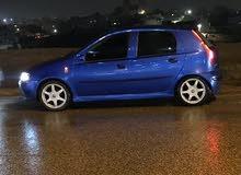 فيات بونتو 2001 Fiat Punto