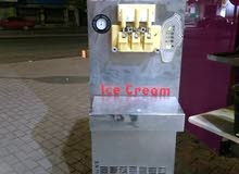 lce cream
