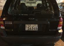 Black Ford Escape 2004 for sale