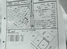 ارض للبيع ف السرحات مربع 4/5 كونر