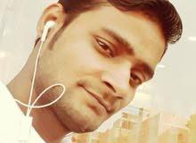 نقل كفاله. عامل هندي  مسلم   العمر 23 سنه الخدمه في السعوديه في جده سنه فقط