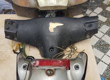 دراجه زازوكي 60 للبيع