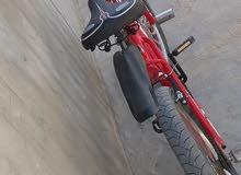 دراجه بي ام اكس للبيع دراجه تبارك الله