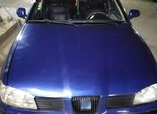 سيات ابيزا موديل 2000 للبيع