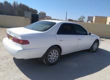 White Toyota 4Runner 2000 for sale