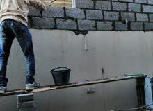 مقاول بناء وترميم بالرياض 0500250218