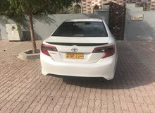 Used condition Toyota Camry 2014 with 0 km mileage