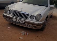 Mercedes Benz  1996 for sale in Ma'an
