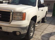 Gasoline Fuel/Power   GMC Sierra 2012