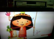 شاشة تليفزيون ctl مع ريسيفر
