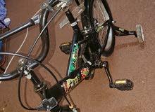 دراجة اطفال بحالة الجديدة