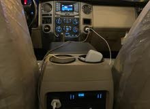 Ford Expedition 2016 For sale - White color