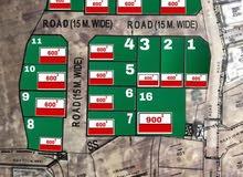 اراضي في مدينة مسقط سلطنة عمان