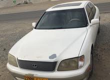 Best price! Lexus LS 2000 for sale