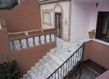 Unfurnished Villa for rent with More rooms - Tripoli city Qerqarish