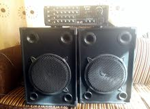 Own a New Amplifiers now