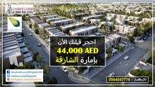 Villa for sale in Sharjah - Al Tai directly from the owner