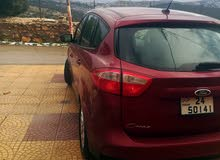 Used condition Ford C-MAX 2014 with 140,000 - 149,999 km mileage