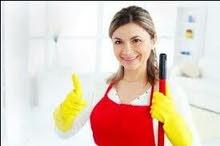 ريف لمساعدة ربات البيوت في الأعمال المنزلية