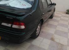 Manual Nissan 1999 for sale - Used - Sur city